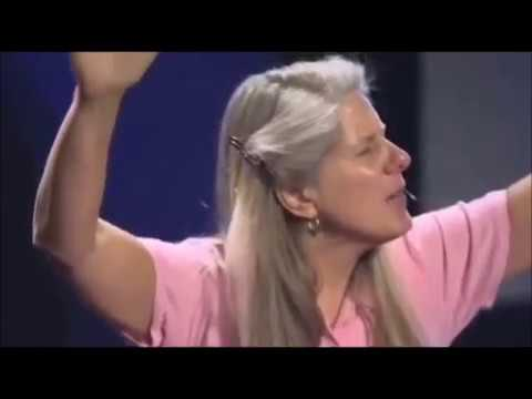 A Ted talk inspirational video featuring Jill Bolte Taylor