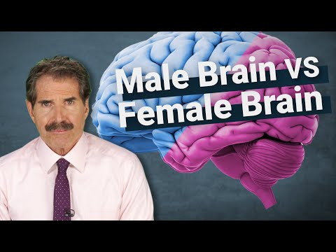 Mandy Connell - It's a Climate Debate Tuesday! Plus Women and Men's Brains ARE Different