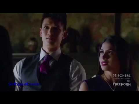 Alec, Isabelle & Magnus [Shadowhunters] ~ Closer