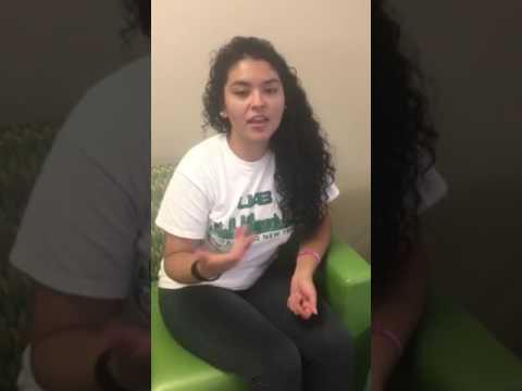 Matthew Burnett interview with Diana Martinez-Garcia