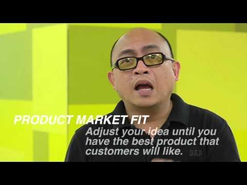 Technopreneurship Module 4: Product Development