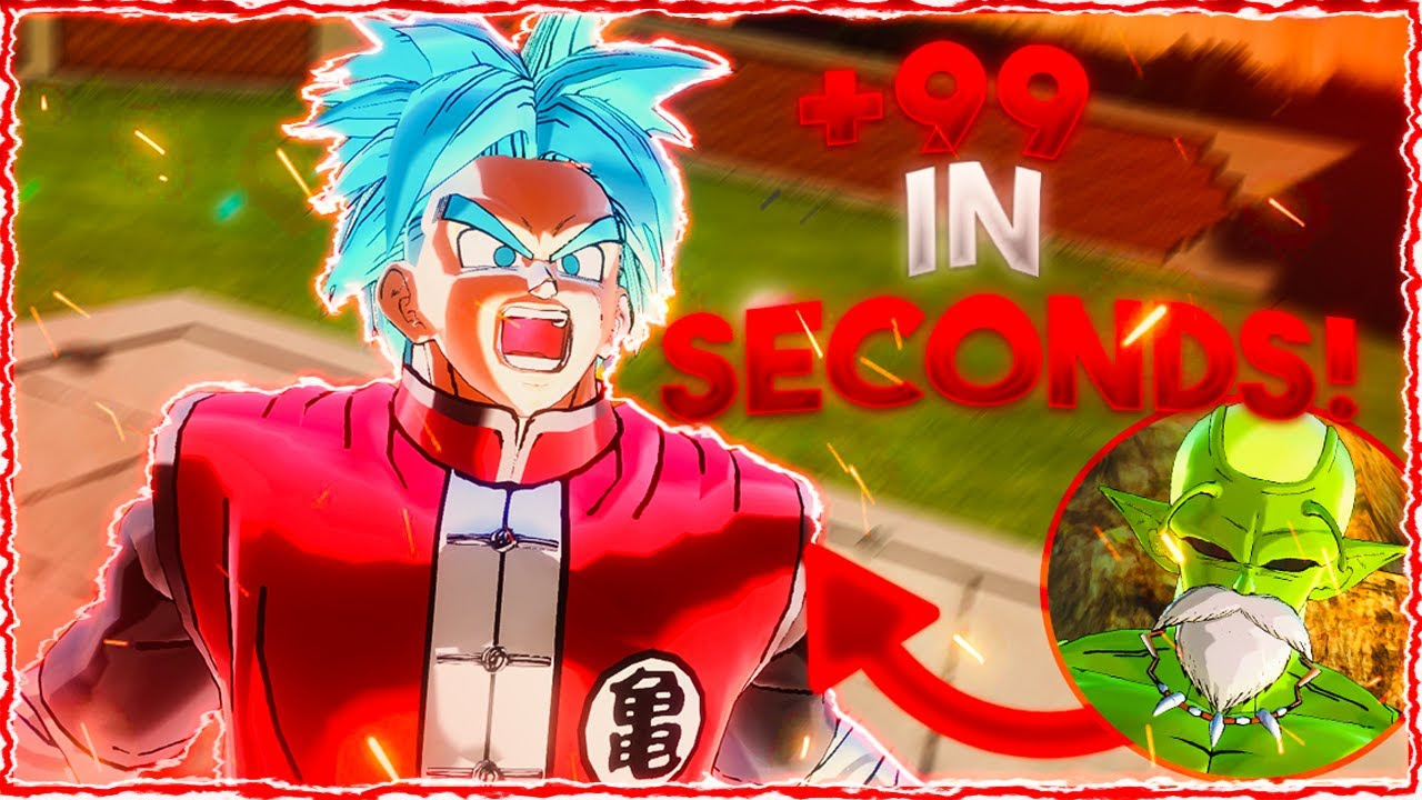 Dragon Ball Xenoverse 2 - How Character Transfer works and