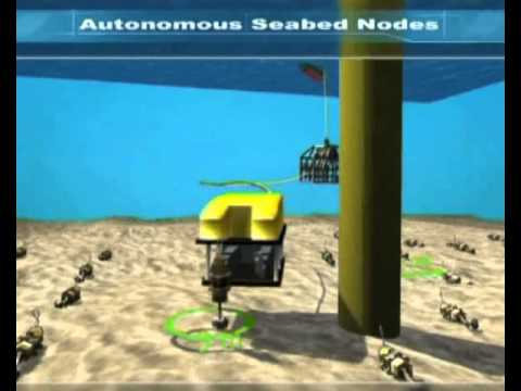 Seabed Recording Overview