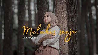 Budi Doremi - Melukis Senja Cover Cindi Cintya Dewi ( Cover Video Clip)
