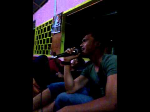Karaoke malam