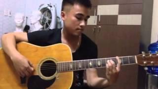 Tìm lại con đường Guitar pJu