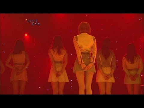【TVPP】Apink - I Love You (S.E.S), 에이핑크 - 너를 사랑해 (S.E.S) @ Beautiful Concert Live