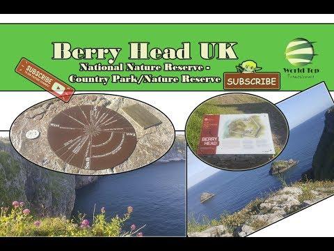 Berry Head, Devon UK