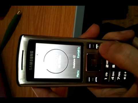 Samsung U800 Bazos.cz 13.02.11