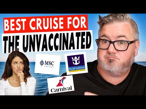 CRUISE NEWS - NO SHOT? THIS IS YOUR CRUISE! - SORRY CARNIVAL AND ROYAL, MSC IS BACK