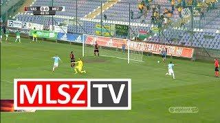 Vasas FC - Mezőkövesd Zsóry FC | 1-1 | OTP Bank Liga | 33. forduló | MLSZTV