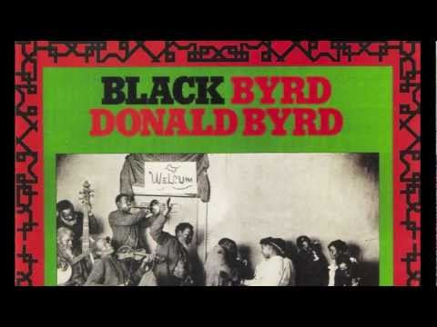 Donald Byrd - Where are we going?