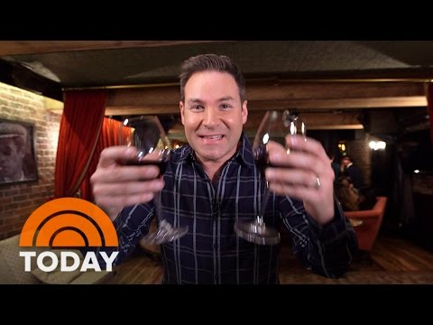 Fancy Wine Vs. Wine In A Box: Taste Testing To Tell The Difference | TODAY