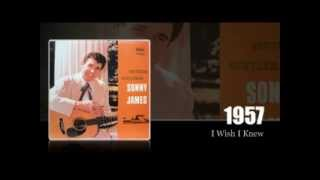 Sonny James - I Wish I Knew YouTube Videos