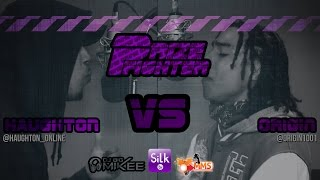Ozone Media: Origin VS Haughton [PRIZEFIGHTER 1 SEASON 2]