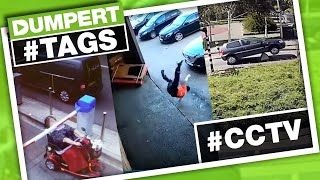 GESNAPT! #CCTV | Dumpert Tags