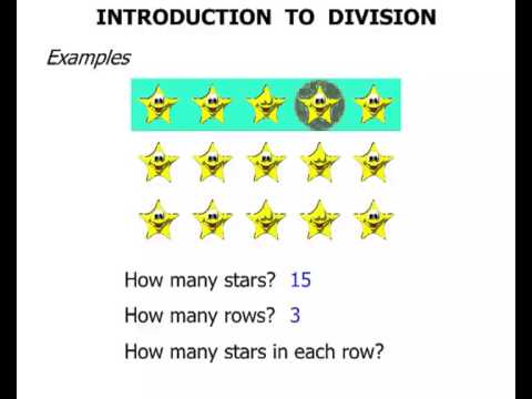 math worksheet : year 1 lesson introduction to division  youtube : Introduction To Division Worksheets
