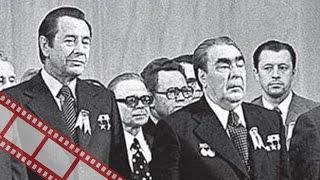 Как погиб преемник Брежнева Пётр Машеров