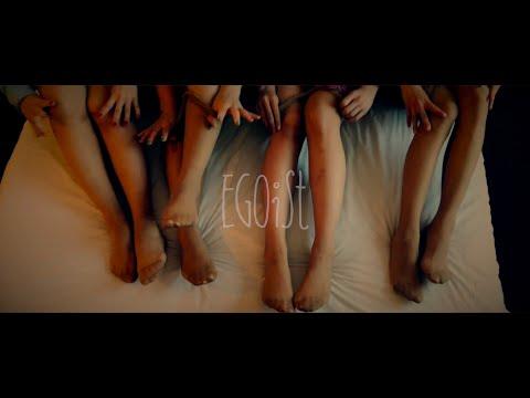 東京ゲゲゲイ 「Egoist」 | TOKYO GEGEGAY Music Video