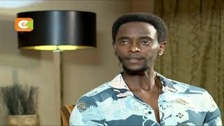 JKL | One on One with Edi Gathegi #JKLive [Part 2]
