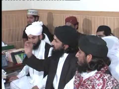 Munazara : Sunni VS Wahabi. Topic: Gustakh Kon?    An Introduction