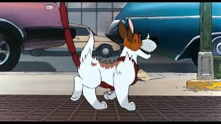 Oliver and Company - Why Should I Worry? (Blu-ray 1080p HD)