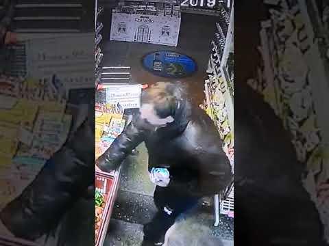 В Усть-Куте угнал автомобиль