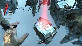 Dishonored Bonfires Challenge 47,000 points