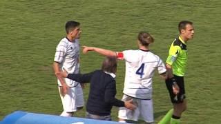 Sangiovannese-Mezzolara 1-2 Serie D Girone D
