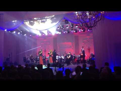 Duet Dolce & Оркестр Государственного Эрмитажа
