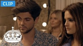 Swear it was Four Times Only | Made in Chelsea (S7-Ep7) | E4