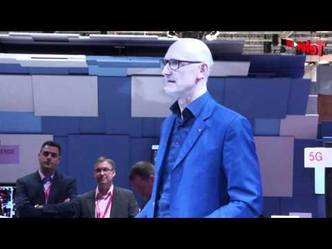 Deutsche Telekom, a new dimension of network @ MWC 2016