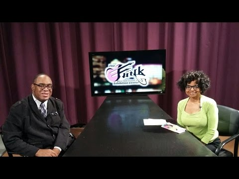 "Ronnie ""Diamond"" Hoard /OHIO PLAYERS (Graduation Album)  interview on Funk Chronicles."
