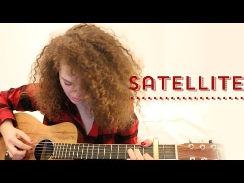 Gabbie Hanna - Satellite Cover