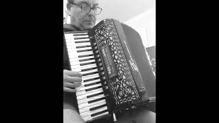 """SATIN DOLL"" di Duke ELLINGTON.  Fisarmonica: Giuseppe Valvano"