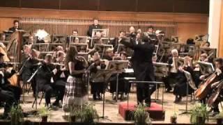 Krzysztof Penderecki - Viola concerto, Nora Romanoff - Schwarzberg - Solo