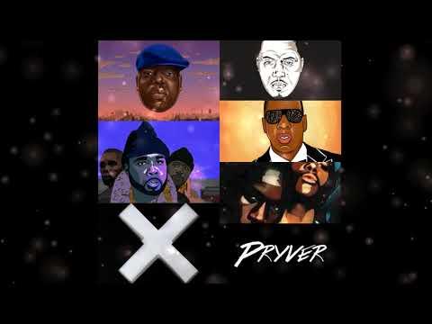 The XX - Intro ft. Jay-Z, Notorious B.I.G., NAS, Mobb Deep, AZ (Pryver BLEND)