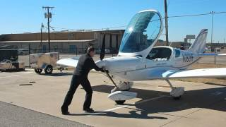 01/30/2016 Ela 's flight completed Sports Cruiser Czech made $150,000 plane