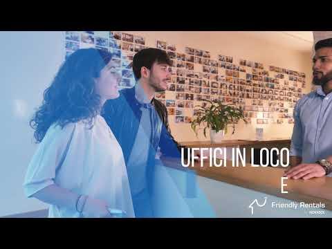 Gestione di appartamenti per soggiorni brevi e mensili a Roma - YouTube