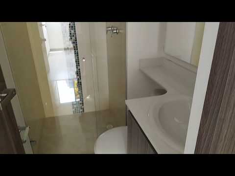Apartamento para la venta en Itagui . Sector Ditaires Torres de Barcelona