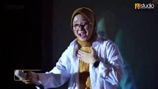 #nisasabyan Nisa Sabyan Live Jepara Jadi Lautan Manusia - Full Konser