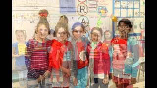 Book Character Dress Up Day