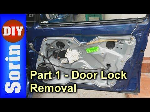 Seat Leon Door Panel Removal Doovi