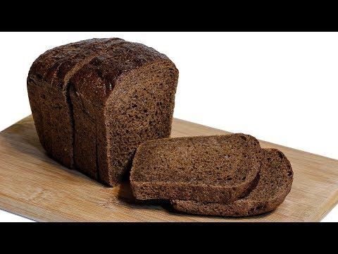 Black Meatbread by Boris - Advanced cooking lesson
