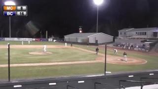 LIVE STREAM: Baseball vs. Milligan: 6:00 PM