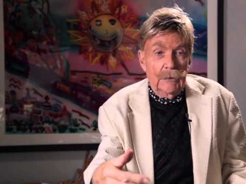 Rip Taylor on Life as He Knows It