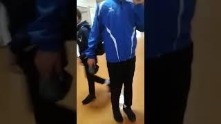 Чеченский прикол 2018 салам гойты