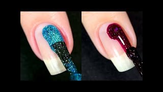 New Nail Art Tutorial 2018 💄😱 The Best Nail Art Designs Compilation #34