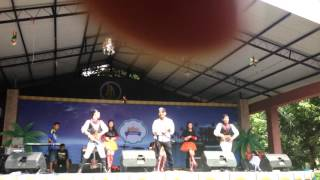 Dancer Medan Ai Ai Dance Company 3 Karnaval Sesi 8