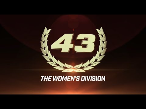 Top 50 GLORY Moments: #43 The Women's Division